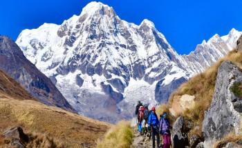 Annapurna Himalayan Trek - 10 days
